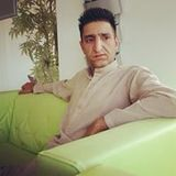 Mohammed Israr
