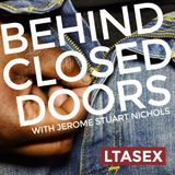 Behind Closed Doors Podcast -