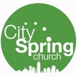 Messages - CitySpring Church