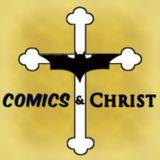 Comics and Christ