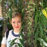 Anna Kirsten Robinson