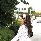 Dasha Belova