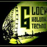 Glock17 # Halunken Techno