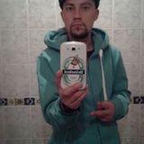 Alex Ortuya Luengo