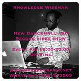 Dancehall and Reggae Vibes Show - Throwing Back 2017-1028