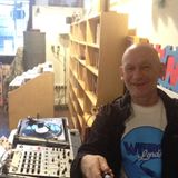 Mixmaster Morris mix for Pete Gooding Global Network show 2011
