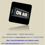 "(Encore) Autism Ambassadors Corps Internet Radio ""Being Social"" - 8pm PST"