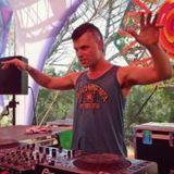 PsyGuy DJ Set @ Alien Safari - Flying Circus Dec 2012