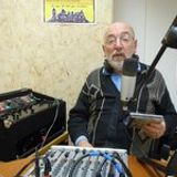 Ron's Folk and Country Show 17/010/2013