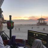 dj adm - 2017 Burning Man - Church of the Open Mind Burn Night