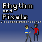 Rhythm and Pixels Video Game M