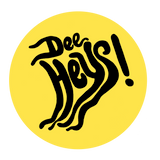 Dee Heys!