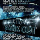 Scatta & Stevie B - USZ Winning Set