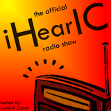 iHearIC Radio - Episode 27: A Normal Episode (06/10/2018)