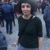 Sandra Vilcu