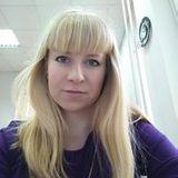 Анастасия Лукашова