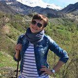 Svetlana Lobazeva