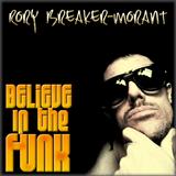 DJ Rory Breaker-Morant