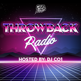 Throwback Radio Episode 69 - John Cha ( R&B Party Mix)
