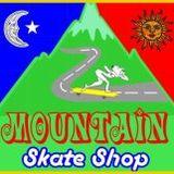 Mountain Skate