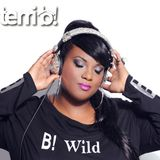 TERRI B! DJ/MC  & Label owner)