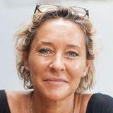 Sally Burrell