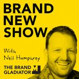 Brandnewshow Podcast: Marketin