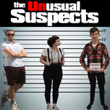 The Unusual Suspects - Week 7