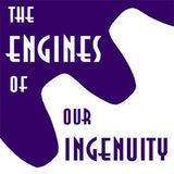 Engines of Our Ingenuity 2572: Melville and Anna Bissell