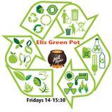 Elis Green Pot on Potradio