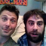 Matt and Aaron Make a Podcast