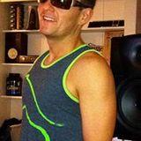 Dustin Martindale