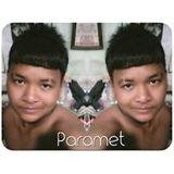 Met Paramet