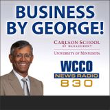 Business By George!