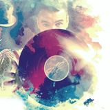 J5, Tribe 2 J-Live Mix By Andy Evid