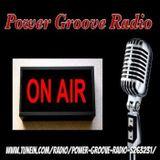 POWER GROOVE RADIO PODCAST