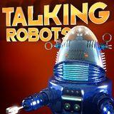 Talking Robots: Daniel Wilson - How to Survive a Robot Uprising