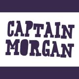 Captain Morgan \ NZ