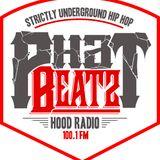 Phatbeatz radio show
