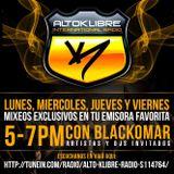 Mix By Blacko Reggaeton 8-7-2019