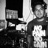 DJ. The Resident
