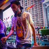 Adiero+Nukier @ The Sweatbox / Elysium Kuala Lumpur