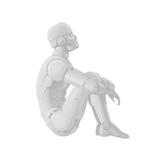 RobotHomme