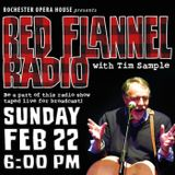 Red Flannel Radio