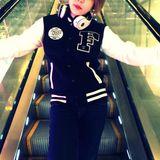 DJ Cheryl