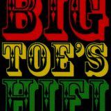 Big Toe's Hifi / Axis Sound @ the Mill, Bradford April '12 Part1