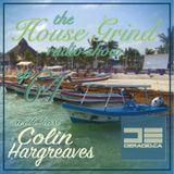 DJ Colin Hargreaves