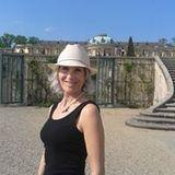 Lisa Margaret Moore