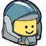 LEGO MANE