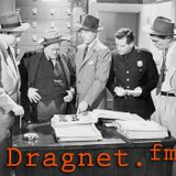 Dragnet - Mad Killer At Large